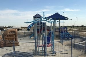 Park-Project1G